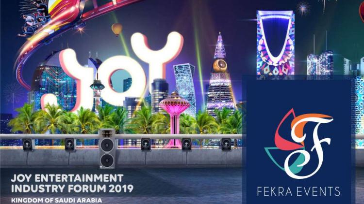 Joy Forum 2019 Fekra Events Participation