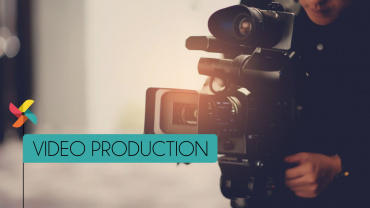 video production by fekra events