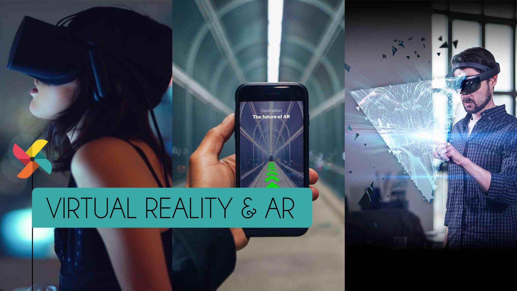 Virtual Reality & AR