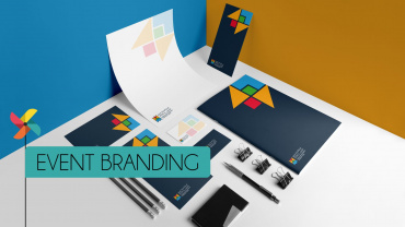 event branding by fekra events